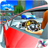 Car Driving Simulator 2017