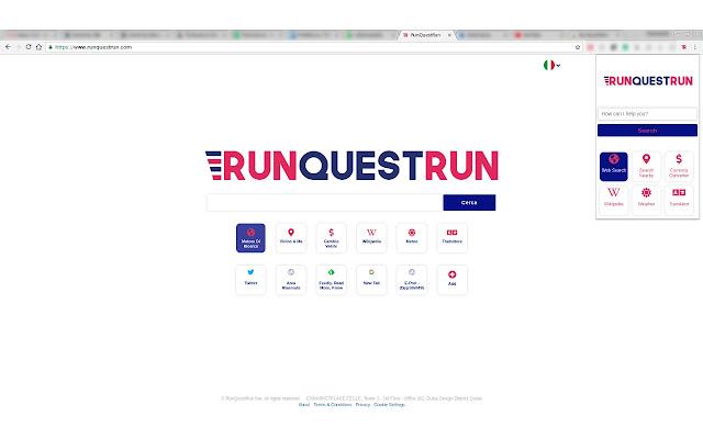 RunQuestRun