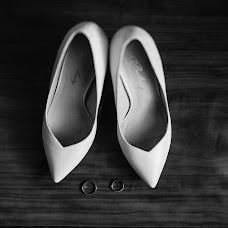 Wedding photographer Pavel Carkov (GreyDusk). Photo of 10.02.2018