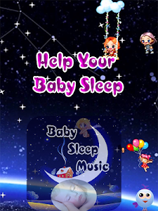 Baby sleep music screenshot 1