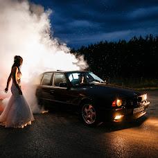 Wedding photographer Robert Czupryn (RobertCzupryn). Photo of 02.08.2017