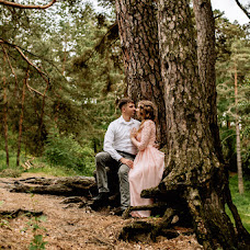 Wedding photographer Darya Bastanskaya (DariyaBastanskay). Photo of 04.07.2017