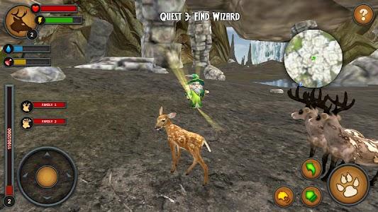 Deer of the Forest screenshot 5