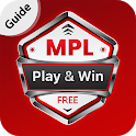 Guide for MPL - Tips to earn money from MPL game icon