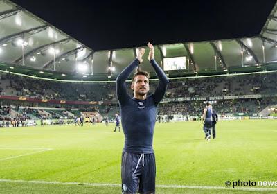 Dries Mertens mag Champions League gedag zeggen na dramatische prestatie