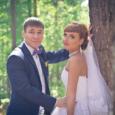 Wedding photographer Yana Makoveckaya (YaNaMaKoVeTsKaYa). Photo of 11.08.2014