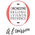 ORCHESTRE REGIONAL AVIGNON Pce icon