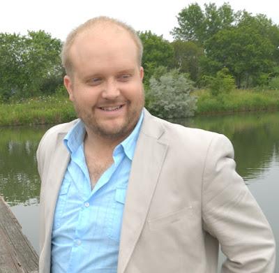 Peter McGillivray