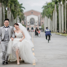 Wedding photographer Evan chu (evan_chu). Photo of 14.02.2014