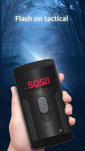 LED Flashlight for PC