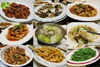 桃城古味餐廳(原嘉義觀光魚市場餐廳)