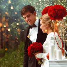 Wedding photographer Pavel Chetvertkov (fotopavel). Photo of 19.05.2014