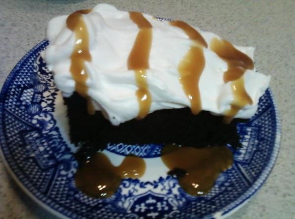 Aunt Esther's Favorite Cake Recipe