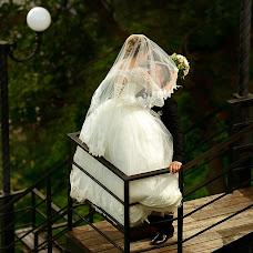 Wedding photographer Andrey Lukyanov (Lukich). Photo of 26.12.2017