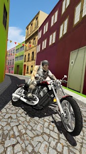 Street Bikers 3D- screenshot thumbnail
