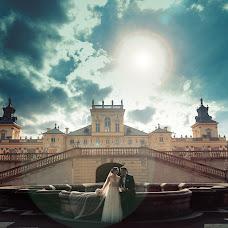 Wedding photographer Anton Mironovich (banzai). Photo of 07.06.2018