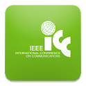 IEEE ICC 2016 icon