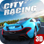 City Racing 3D MOD APK 3.6.3179 (Free Shopping)