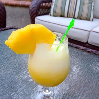 Pineapple Daiquiri Recipe