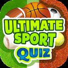 Ultimate Sports Trivia Quiz icon