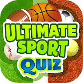 Ultimate Sports Trivia Quiz