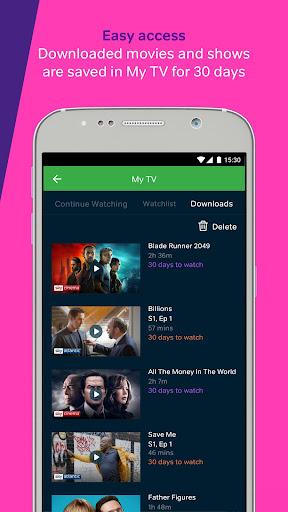 NOW TV 10.6.0 screenshots 2