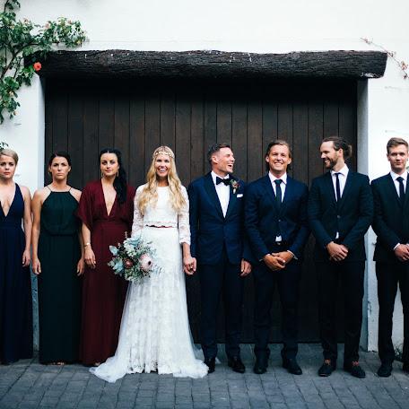 Wedding photographer Vera Fleisner (Soifer). Photo of 06.09.2016