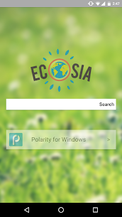 Polarity Browser-Fast/No Ads App Download For Android 5