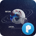 SensitiveSimple launcher theme icon