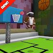Basketball for MCPE