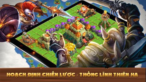 Thu1eddi Lou1ea1n ZingPlay - Chiu1ebfn thuu1eadt u0111u1ec9nh cao screenshots 3
