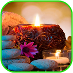 Relaxing Sounds Spa Icon