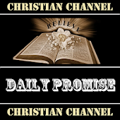 Daily Bible promise Devotional