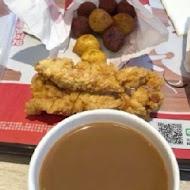 肯德基 KFC(台北台大店)