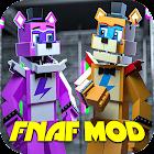 Mod FNAF for MCPE