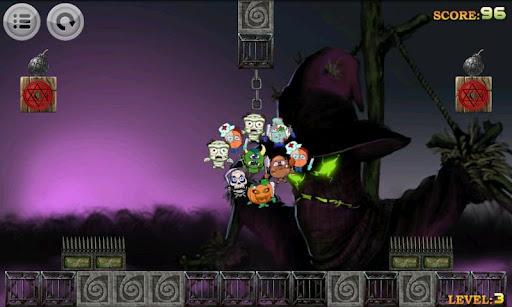 Devil Hunter screenshot 3