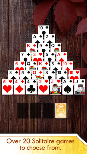 Solitaire Deluxeu00ae 2 apkmr screenshots 2
