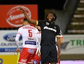 """Dieumerci Mbokani """"ne semble pas être une option"""" pour Anderlecht"""