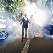 Wedding photographer Evgeniy Prokopenko (EvgenProkopenko). Photo of 11.09.2016