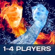 BGC: 2 Player Games 1.7.0