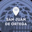 Monastery of San Juan de Ortega - Soviews icon