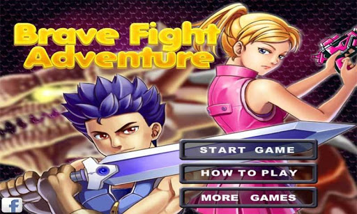 Brave Fight Adventure