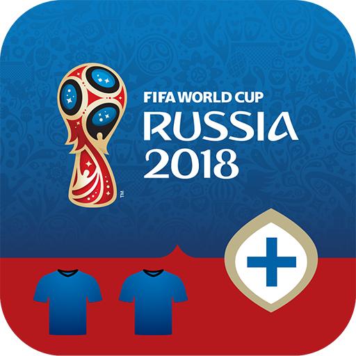 2018 FIFA World Cup Russia™ Fantasy 1.2