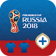 Game 2018 FIFA World Cup Russia™ Fantasy APK for Windows Phone