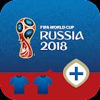 2018 FIFA World Cup Russia Fantasy icon