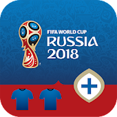 Tải 2018 FIFA World Cup Russia™ Fantasy miễn phí