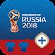 2018 FIFA World Cup Russia™ Fantasy image