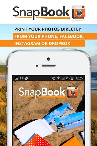 SnapBook - 照片打印