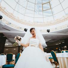 Wedding photographer Dmitriy Khokhlov (dimaxoxlov). Photo of 03.04.2015
