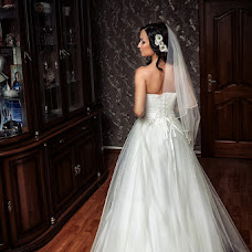 Wedding photographer Andrey Rodionov (AndreyRodionov). Photo of 01.03.2015